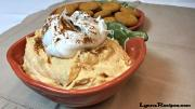 Fluffy Pumpkin Pie Dip 1018178 By Lynnsrecipes