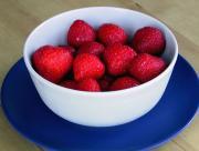 Strawberries Supreme