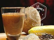 Coffee Boost Smoothie