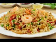 Classic Special Fried Rice One Pot Chef