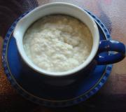 Creamy Bread Sauce