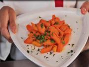 Glazed Carrot