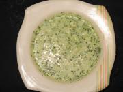 Cucumber Dill And Sour Cream Sauce