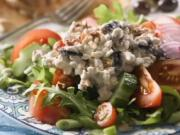 Delicious Salad Topper