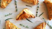 Appetizer Recipe Mushroom Herb And Gruyere Puffs 1019414 By C 4 Bimbos