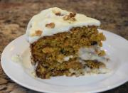 Nonnas Italian Carrot Cake 1015840 By Cookingitalianwithjoe