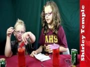The Shirley Temple Mocktail Ginger Ale Vs