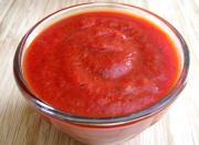 Chile Tomato Sauce