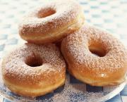 Glaze Doughnuts