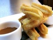 Churros At Home