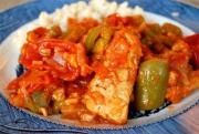 Pork Chops Creole