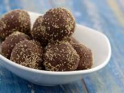 Nachni Ladoos Pregnancy Recipe By Tarla Dalal