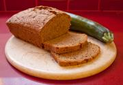 Traditional Zucchini Bread
