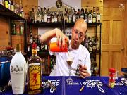 The Rumball With Fireball Whiskey
