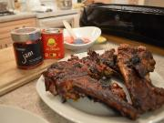 How To Grill Haskapa Smoked Paprika Pork Riblets