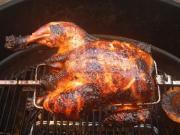 Vietnamese Rotisserie Chicken