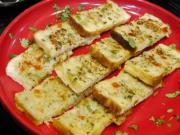 Rava Toast