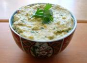 Classic Middle Eastern Hummus