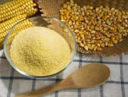 Grinding Cornmeal