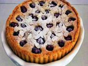 How To Bake A Raspberry Frangipane Tart