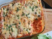 Moms Easy Baked Ziti Recipe