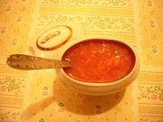 Tomato Garlic Sauce