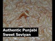 Authentic Punjabi Sweet Seviyan Dessert 1014864 By Chawlaskitchen