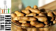 Cajun Boiled Peanuts 1015434 By Tdjtx