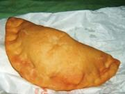 Calzone Italian Pizza Turnovers