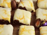 Creme Egg Brownie Recipe