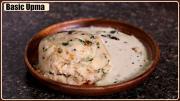 Basic Upma Quick Easy South Indian Breakfast Recipe 1018391 By Sruthiskitchen