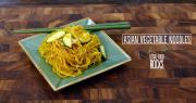 Asian Vegetable Noodles 1017187 By Localfoodrocks