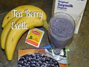 Tea Smoothie