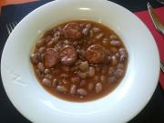 White Beans With Chorizo