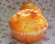 Pineapple Orange Muffin