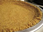 Butter Crumb Crust