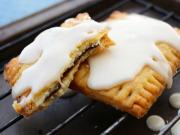 How To Make Cinnamon Nutella Pop Tarts