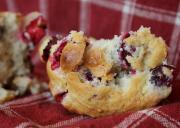 Summer Fall Muffins