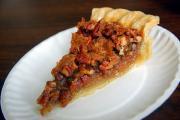 Virginia Pecan Pie