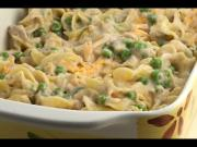 Creamy Chicken And Mushroom Casserole One Pot Chef