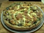 Big Honking Pizza With Lots Of Toppings 1019140 By Richardblaine