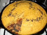 Corn Pone Pie