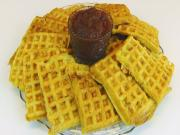 Bettys Bacon Waffles