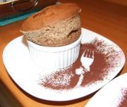Coffee Souffle