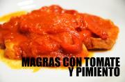 Magras Con Tomate Grabado Con Una Go Pro 1020165 By Dicestuqueno