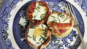 How To Make Bacon And Egg Brunch Cups 1006091 By Videojug