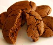 Molasses Drop Cookie