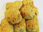 Cheddar Biscuit