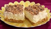 No Bake White Chocolate Cheesecake Squares 1016544 By Usafireandrescue