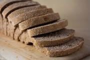 Eggless Quick Whole Wheat Bread